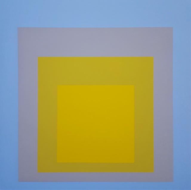Josef Albers, 'Wide Light', 1962, Graves International Art