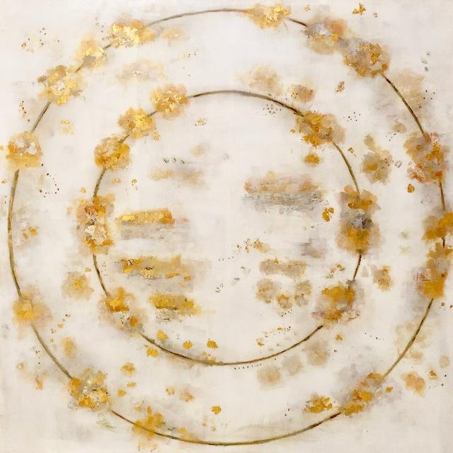 , 'Circle CVII,' 2018, Fiumano Clase