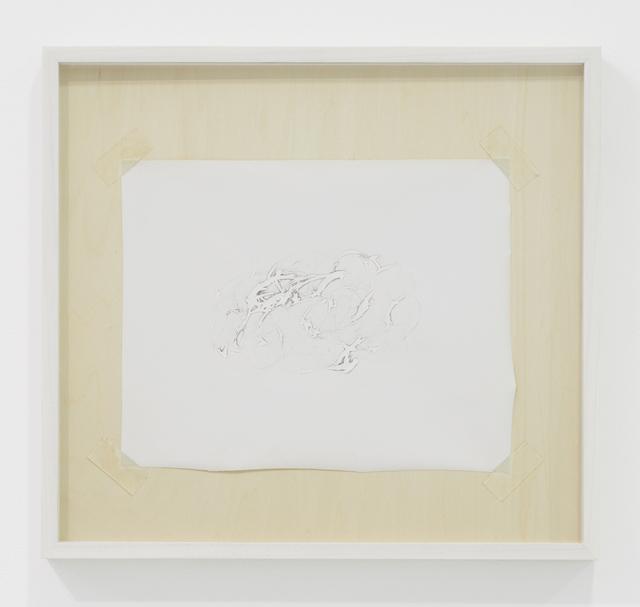 , 'Thermal Drawing op.2,' 2013, Tomio Koyama Gallery