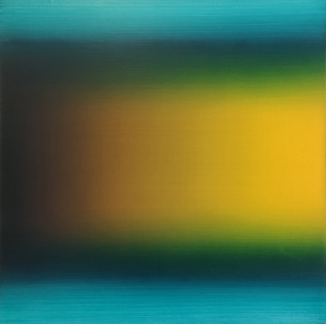 , 'Surf Lodge 4,' 2018, Brintz Gallery