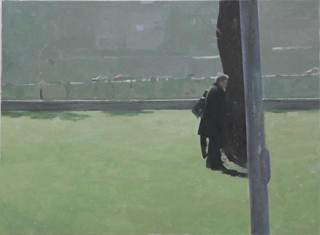 Edi Hila, 'Untitled', 2006, Galerie Mitterrand