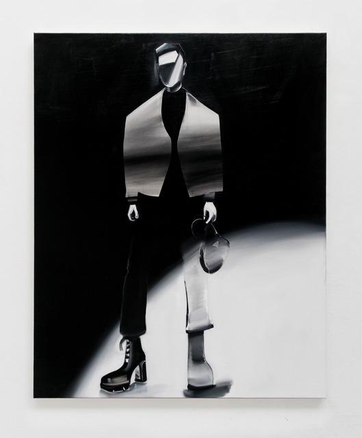 Du Jingze, 'Girl in Prada (TBA)', 2019, Maddox Gallery