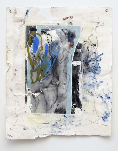 , 'Nursing Again,' 2018, Western Exhibitions