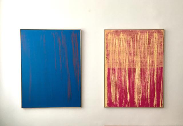 Katharina Grosse, 'Untitled', 1999, CONRADS