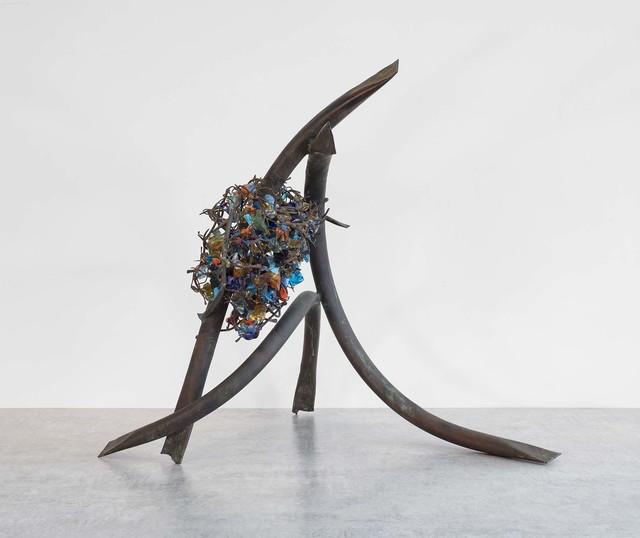 , 'Fused Contrasts,' , Michael Rosenfeld Gallery