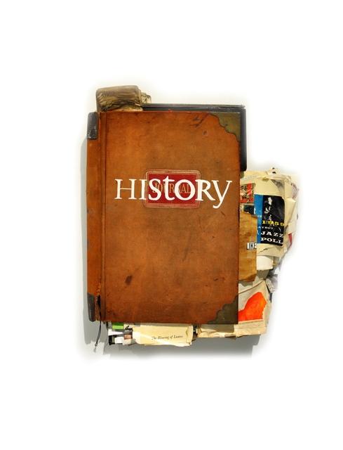 , 'HISTORY,' , Joanne Artman Gallery