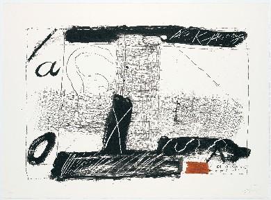, 'Llambrec 2,' 1975, Polígrafa Obra Gráfica