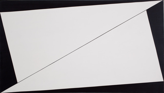 , 'Equation,' 1958, Whitney Museum of American Art