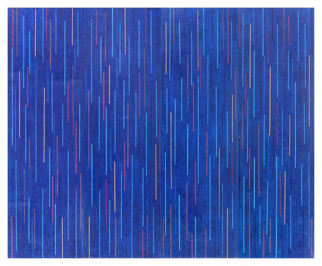 , 'City Lights,' 2015, Mizuma Art Gallery