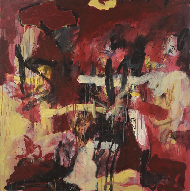 , 'Untitled ,' 1990, Galerie Arcturus