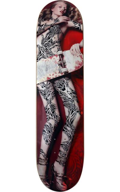 , 'Toni Garrn,' 2005-2014, galerie nichido / nca | nichido contemporary art