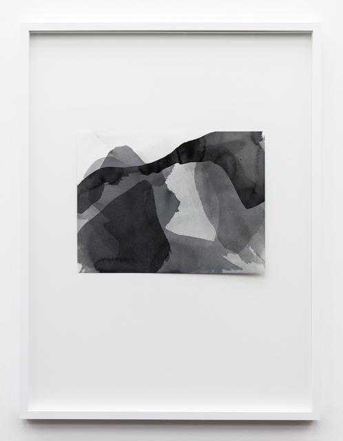 , 'untitled,' 1993, Galerie Gisela Clement