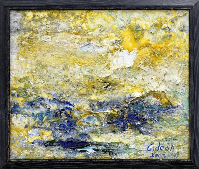 , 'Blue Sea,' , Venvi Art Gallery
