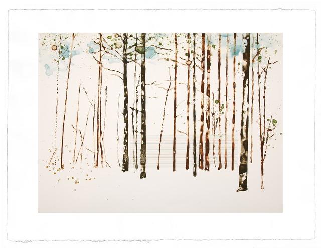 Blaise Drummond, 'Muuratsalo', 2014, Stoney Road Press
