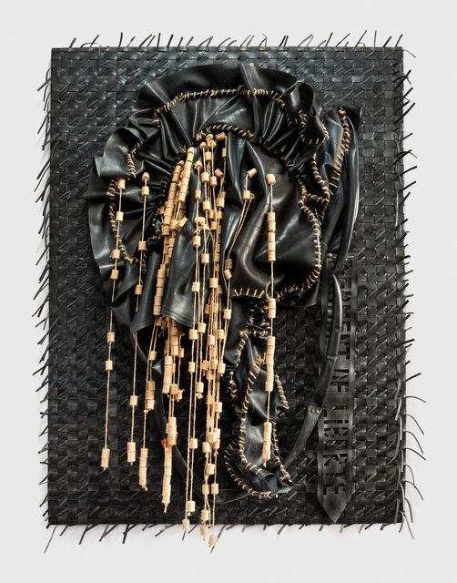 , 'Segment II,' 2019, Gallery MOMO