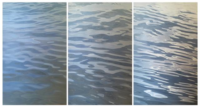, 'Drifting Light,' 2016, Quidley & Company