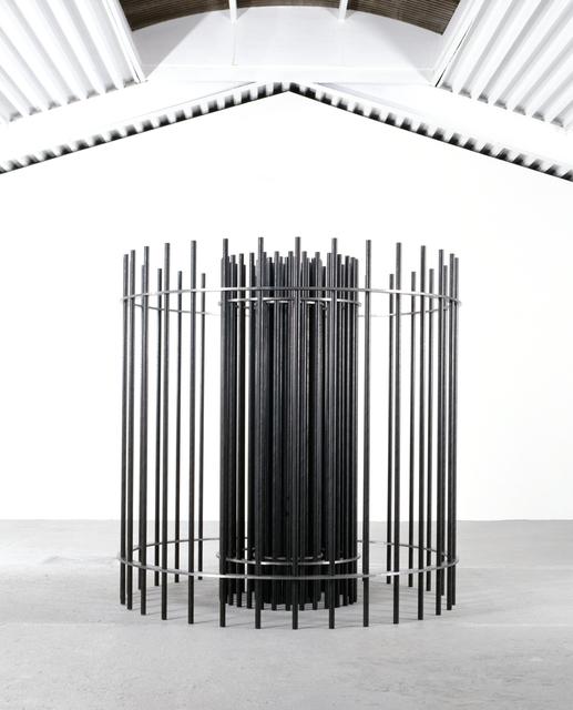 , '3 x 32,' 1990, ARoS Aarhus Art Museum
