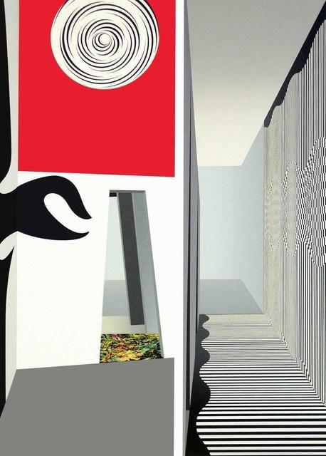 , 'TiT,' 2002, Alan Cristea Gallery