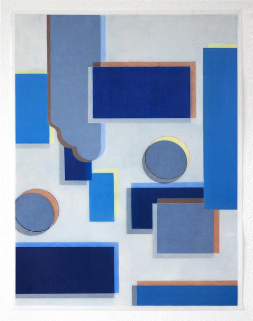 , 'Kenting #1 垦丁#1,' 2018, ART LABOR Gallery
