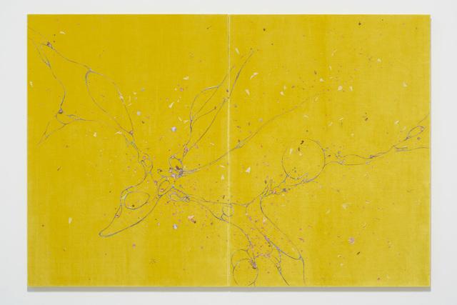 Lee Bul, 'Untitled (Mekamelencolia - Velvet #5 DDRG18LM)', 2018, Lehmann Maupin