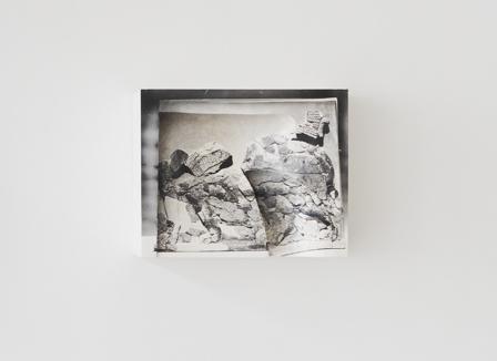 , 'Ghislebertus,' 2018, Galerie Greta Meert