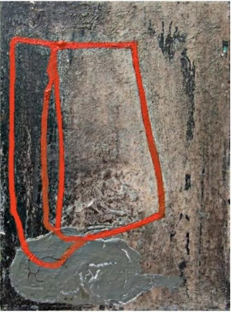 Rick Lewis, 'Slip', 2014, Isabella Garrucho Fine Art