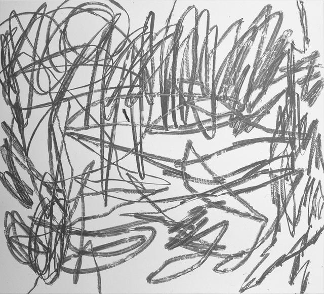 , 'sin título,' 2003, Galería Heinrich Ehrhardt