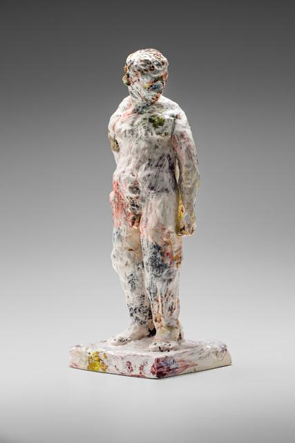 , 'Statue (head turned),' 2015, Niagara Galleries