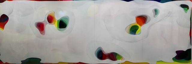 Peter Zimmermann, 'Cinema', 2018, NUNU FINE ART