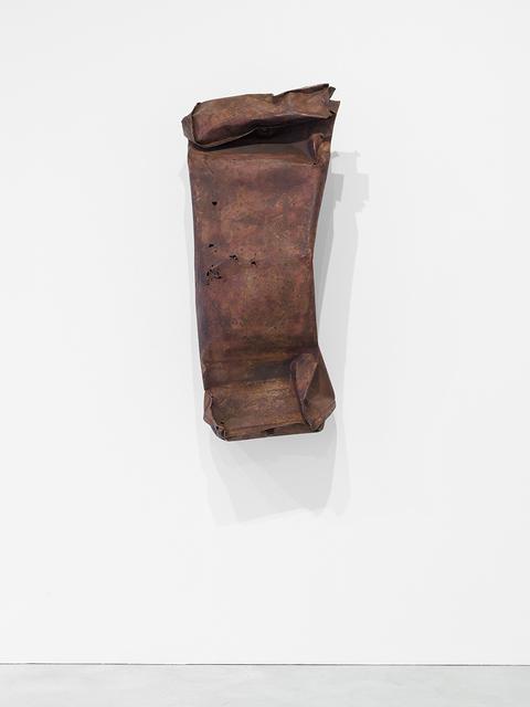 , 'Mümmelkiste ,' 2017, Galerie Nordenhake