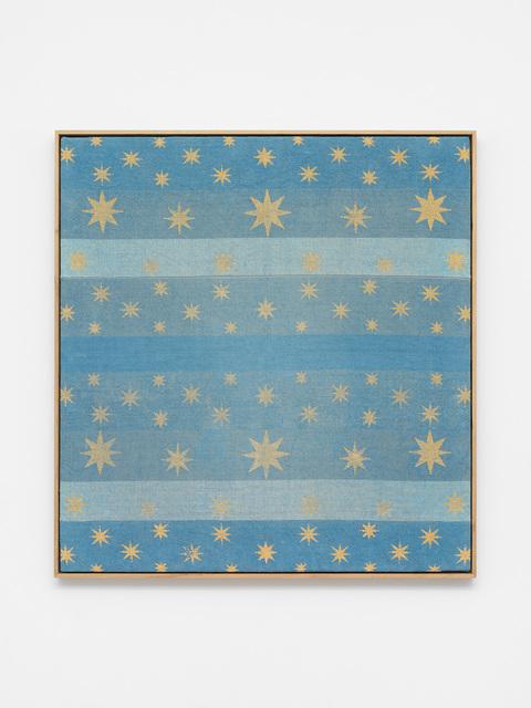 , 'Starry Sky,' 2015, Frutta
