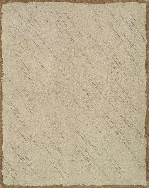 , 'Conjunction 85-11,' 1985, Tina Kim Gallery