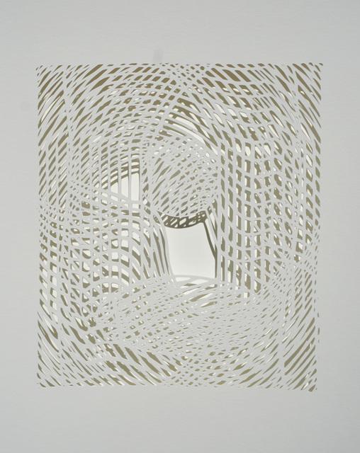 , 'Meta Still Life One,' 2018, Joseph Gross Gallery