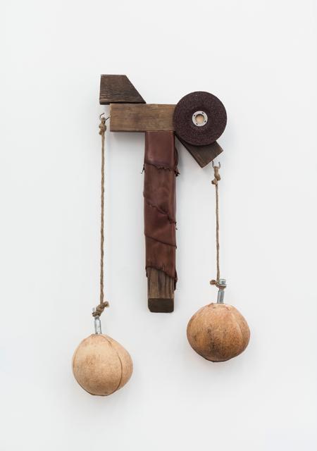 , 'Reconcile II,' 2015, Mai 36 Galerie