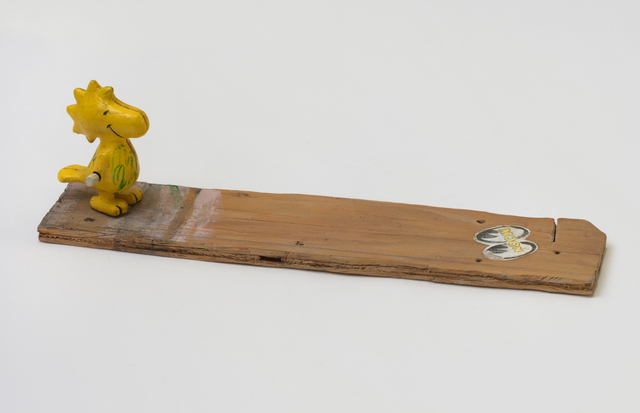 , 'Still Life with Woodstock and Plywood ,' 2017, Marc Selwyn Fine Art