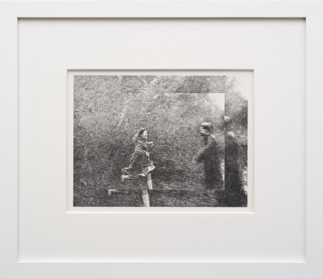 , 'HiroHiroshina mon amourmour,' 2015, Lora Reynolds Gallery