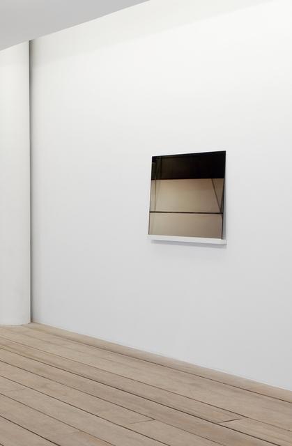 , 'Between Timid and Timbuktu #3,' 2011, Galería OMR