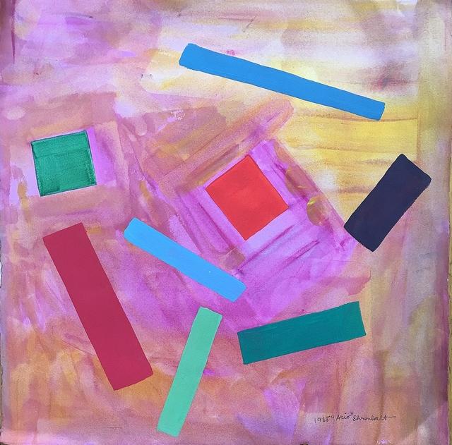 , 'Ario,' 1965, Lawrence Fine Art