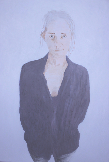 Per Adolfsen, 'Transparent', 2018, 532 Gallery Thomas Jaeckel