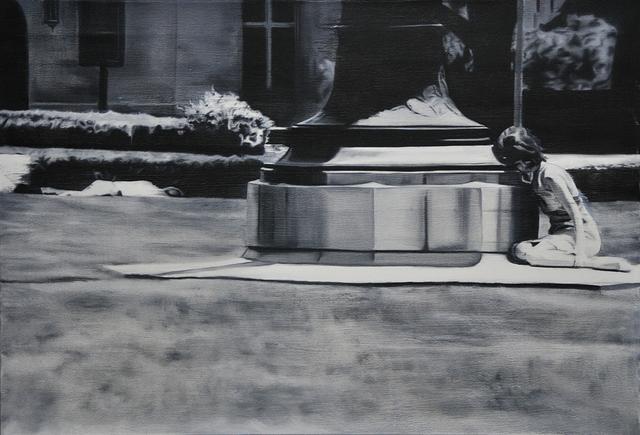 , 'Restela,' 2016, Zilberman Gallery