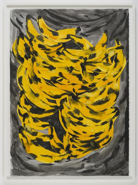 , 'Him,' 2017, Tyburn Gallery