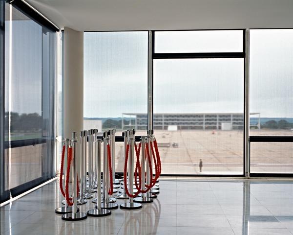 , 'Enclosure (Brasilia) 12,' 2008, Anita Schwartz Galeria de Arte