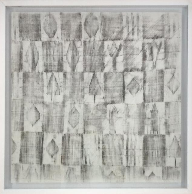 , 'Tabom concreto nºXXII [Concrete Tabom n. XXII],' 2013, Galeria Superfície