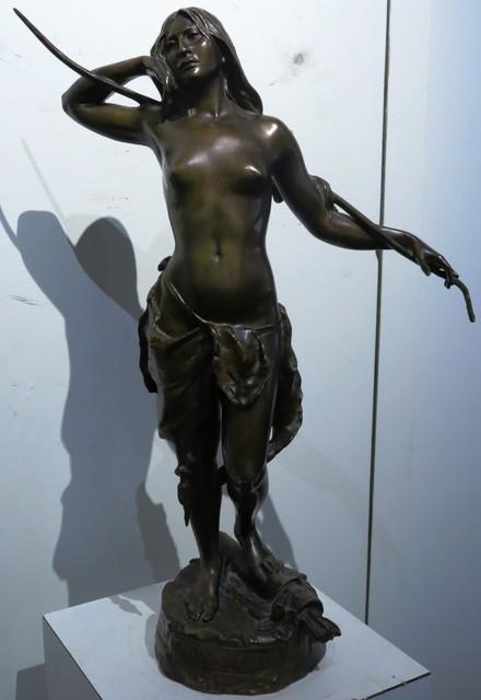 , 'Fleur des bois ,' 1897, Galerie Claude Lafitte