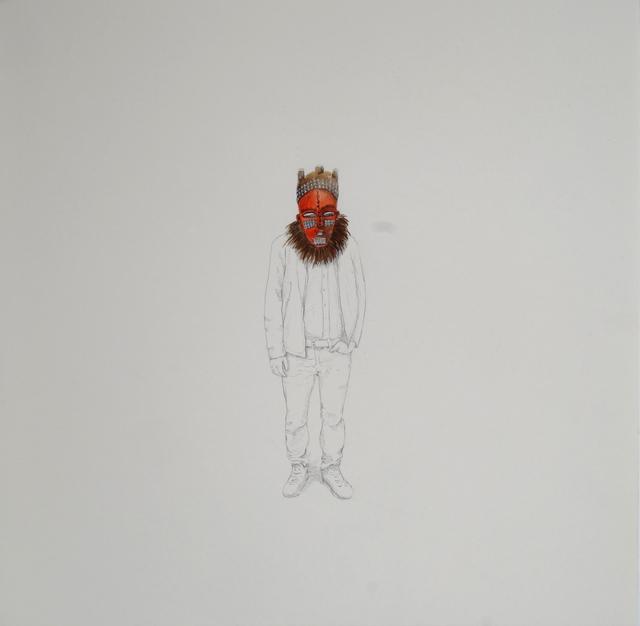 , 'Cargo Cult No.26,' , HDM Gallery