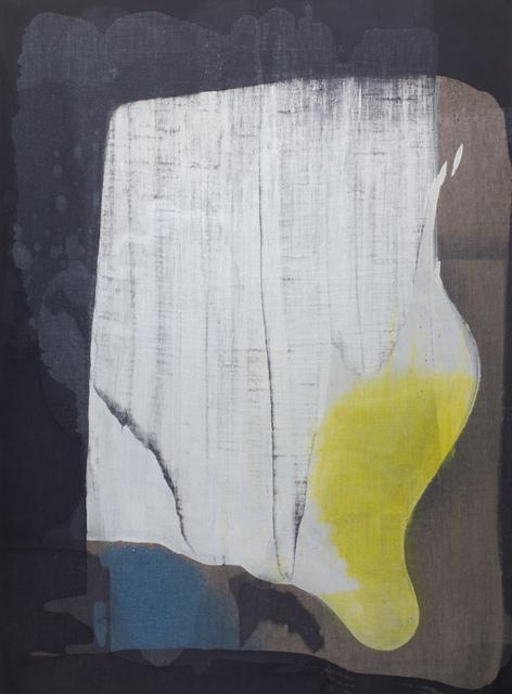 , 'o.T. 01.2015,' 2015, Charim Galerie