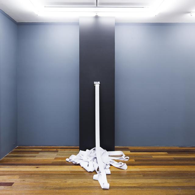 , 'Gfwlist,' 2010, Leo Xu Projects