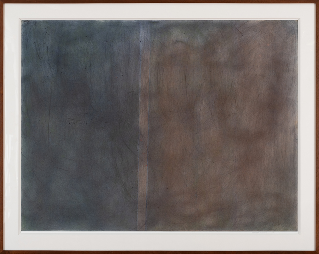 , 'UNTITLED III,' 1968, Aicon Gallery