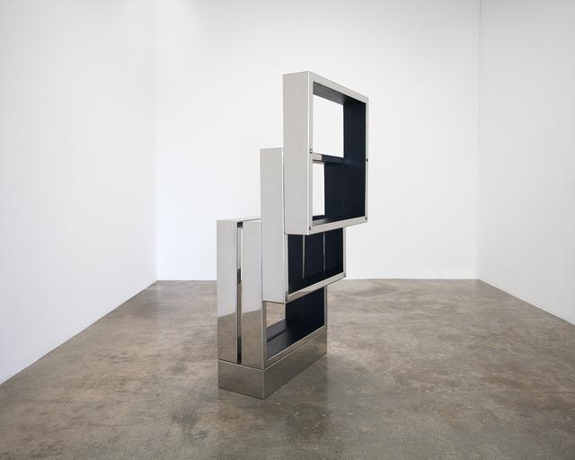, 'Quadro Vuoto,' 1968, Kayne Griffin Corcoran