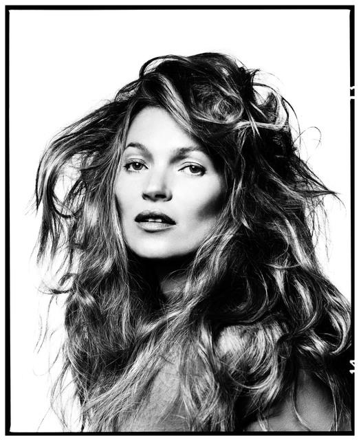 , 'Kate Moss,' 2013, Padiglione d'Arte Contemporanea (PAC)